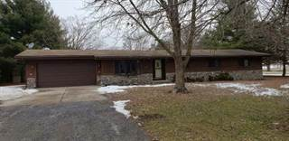 Single Family for sale in 875 North 2401st Road, Vermilionville, IL, 61348