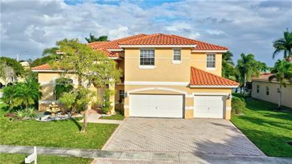 Residential Property for sale in 1495 NW 164th Ter, Pembroke Pines, FL, 33028