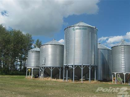 Farm And Agriculture for sale in RM of Insinger Farm, RM of Insinger No 275, Saskatchewan