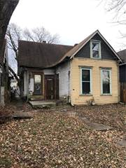 Single Family for sale in 639 Prospect Street, Indianapolis, IN, 46203