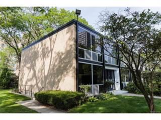 Condo for sale in 1301 NICOLET Place 1301, Detroit, MI, 48207