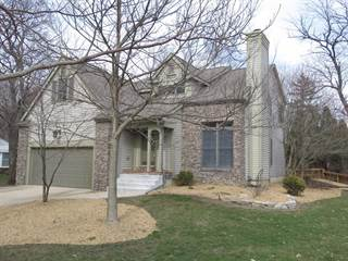 Single Family for sale in 1102 Forest Park Drive, Valparaiso, IN, 46385