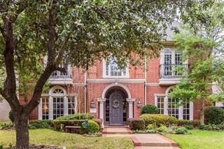 Single Family for sale in 2828 Mcfarlin Boulevard, University Park, TX, 75205
