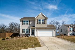 Single Family for sale in 3748 AMBER OAKS Drive, Howell, MI, 48855