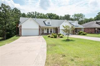 Duplex for sale in 522 Antry Place, Catoosa, OK, 74015