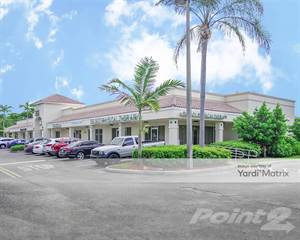 Office Space for rent in Silver Lakes Professional Campus - 17720-17796 Pines Boulevard Partial 1st Floor, Pembroke Pines, FL, 33029