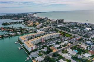 Condo for sale in 5575 Gulf Blvd. #420, St. Pete Beach, FL, 33706