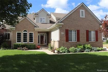 Residential for sale in 704 PINE RIDGE Avenue, Oxford, MI, 48371