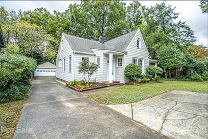 Residential Property for sale in 2922 Park Road, Charlotte, NC, 28209
