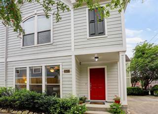 Townhouse for sale in 1527 Cook Street, Houston, TX, 77006