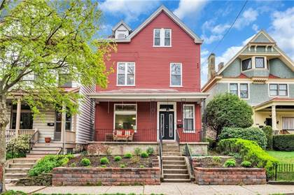Residential Property for sale in 321 Lehigh Ave, Shadyside, PA, 15232