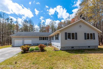 Residential Property for sale in 479 Moores Beach Road, Chocowinity, NC, 27817
