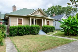 Single Family for sale in 1905 Jefferson Avenue, Knoxville, TN, 37917