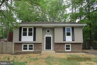 Single Family for sale in 106 GALLIMORE DRIVE, Fredericksburg, VA, 22407