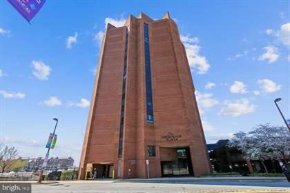 Condominium for sale in 2515 BOSTON ST #602, Baltimore City, MD, 21224