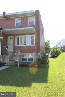 Residential Property for sale in 1244 HAVERHILL ROAD, Baltimore City, MD, 21229