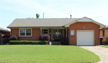 Residential Property for sale in 2824 SW 54th Street, Oklahoma City, OK, 73119