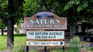Apartment for rent in Saturn, Idaho Falls, ID, 83402
