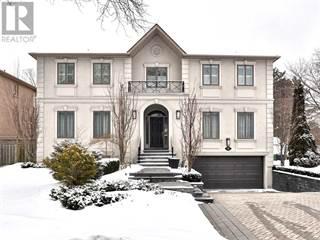 Single Family for sale in 17 ALDERSHOT CRES, Toronto, Ontario, M2P1L7
