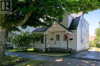 Multi-family Home for sale in 5919 Leeds Street, Halifax, Nova Scotia, B3K2T4