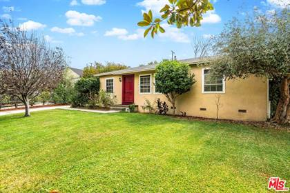 Residential Property for sale in 5926 W 74Th St, Los Angeles, CA, 90045