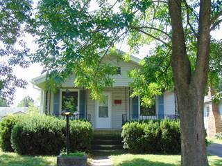 Single Family for sale in 2015 Clarke Street, Murphysboro, IL, 62966