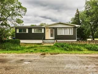 Residential Property for sale in 312 Saskatchewan STREET, Central Butte, Saskatchewan