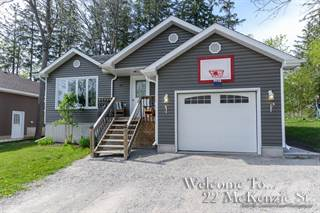 Residential Property for sale in 22 McKenzie St. Madoc, Madoc, Ontario