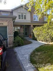 Townhouse for sale in 2978 Jackson Drive, Burlington, Ontario, L7M 4K7