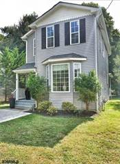 Single Family for sale in 31 E Seaview Ave Ave, Linwood, NJ, 08221