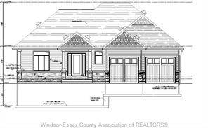 Residential Property for sale in 1649 CLEARWATER, Windsor, Ontario, N8P 0E9