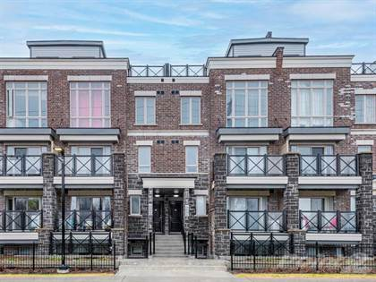 Residential Property for sale in 30 Westmeath Lane, Markham, Ontario, L6B0B1
