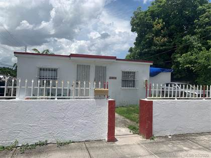 Multifamily for sale in 2493 NW 91st St, Miami, FL, 33147