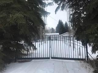Single Family for sale in 107 GRANDISLE RD NW, Edmonton, Alberta, T6M2P1