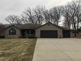 Single Family for sale in N8323 SUNSET Drive, Fond Du Lac, WI, 54937