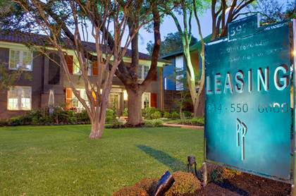 Apartment for rent in 5923 Gaston Avenue, Dallas, TX, 75214