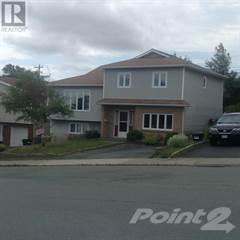 Single Family for rent in 3 Tamarack Street, St. John's, Newfoundland and Labrador
