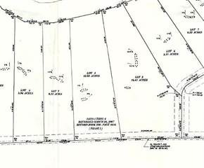 Other Real Estate for sale in 3765 Pine Hollow Rd, LOT 3, Greater Callensburg, PA, 16049