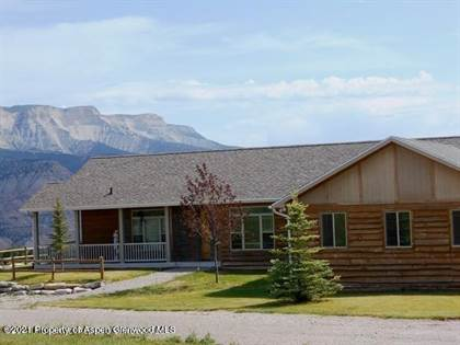 Residential Property for sale in 700 County Road 355, Parachute, CO, 81635