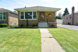 Single Family for sale in 3539 West 85th Street, Chicago, IL, 60652
