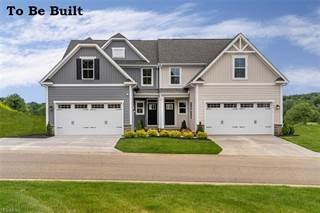 Townhouse for sale in 1007A S/L Jackson Park Dr Northwest, Greater Lake Cable, OH, 44646