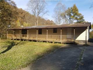 Residential Property for sale in 99 Buck Branch Road, Sod, WV, 25564