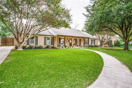 Residential Property for sale in 4631 Allencrest Lane, Dallas, TX, 75244