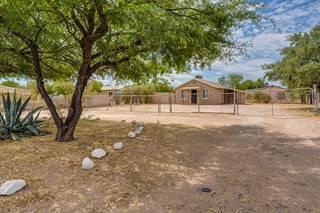Single Family for sale in 2910 E 24Th Street, Tucson, AZ, 85713