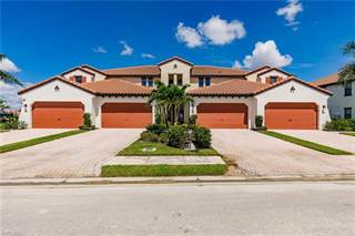 Condo for sale in 11856 Arboretum Run DR 101, Fort Myers, FL, 33913