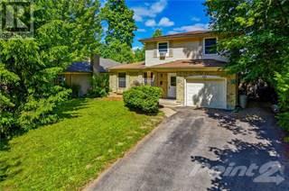 Single Family for sale in 488 BELVEDERE AVENUE, London, Ontario