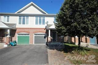 Residential Property for sale in 324 Parkin Circle, Ottawa, Ontario