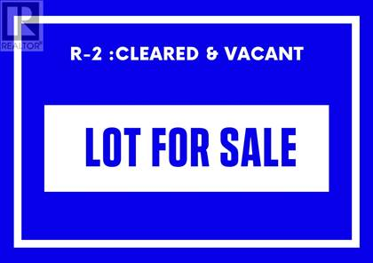 Vacant Land for sale in 61&63 Courtney Road, Dartmouth, Nova Scotia, B3A4C3