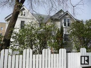 Single Family for sale in 178 Langside ST, Winnipeg, Manitoba