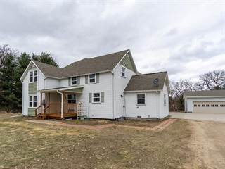 Single Family for sale in 1051 4th Street, Taylor, WI, 54659